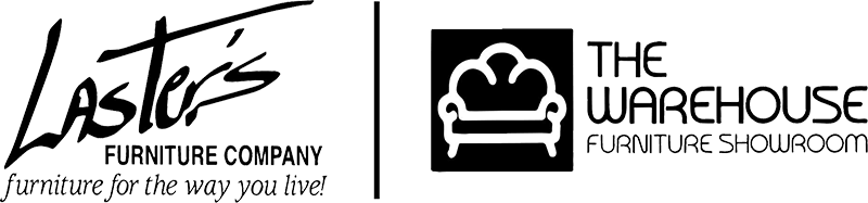 Laster's Furniture Company Logo